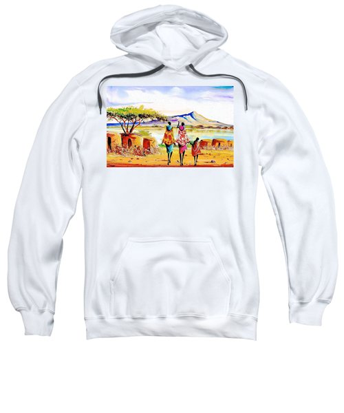 L 96 Sweatshirt