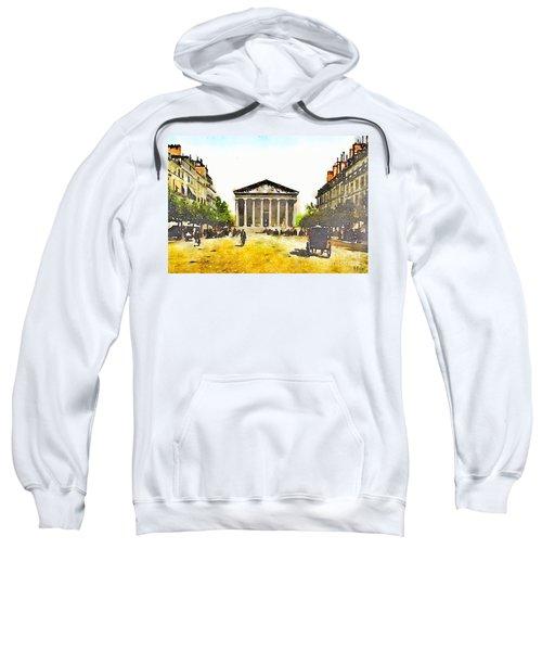 La Madeleine 1890 Sweatshirt