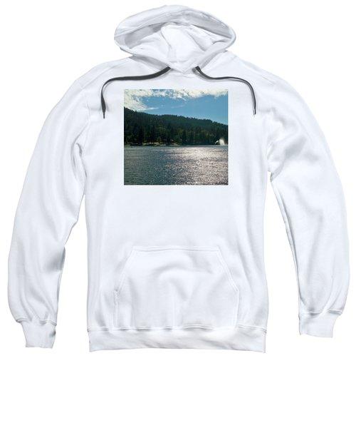 Lake Gregory Sweatshirt