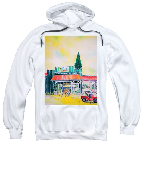 Lanai City Sweatshirt