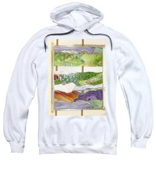 Landscape 2 Sweatshirt