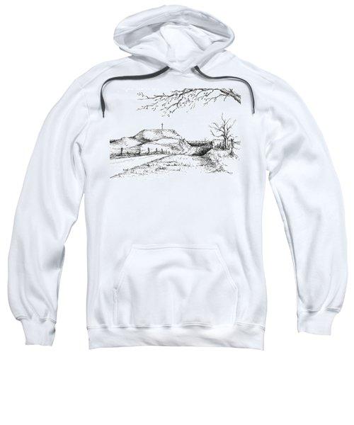 Last Hill Home Sweatshirt