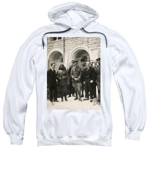 Lawrence Of Arabia Sweatshirt