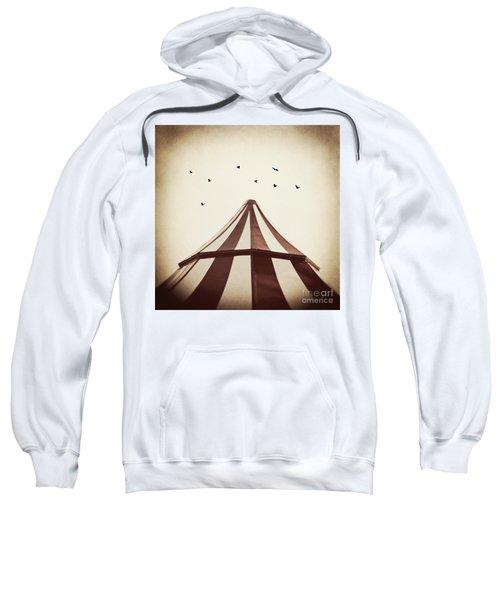 Le Carnivale Sweatshirt