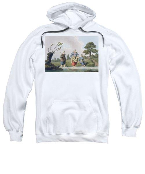 Leech Finders, From `costume Sweatshirt