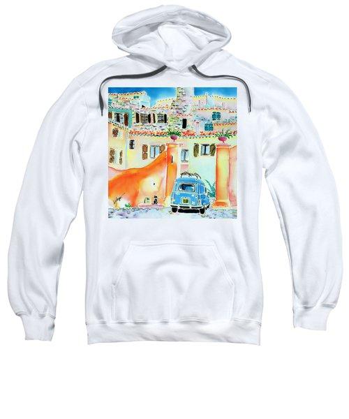 Les Voisins Sweatshirt