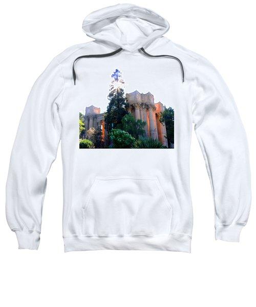 Light At The Palace Sweatshirt