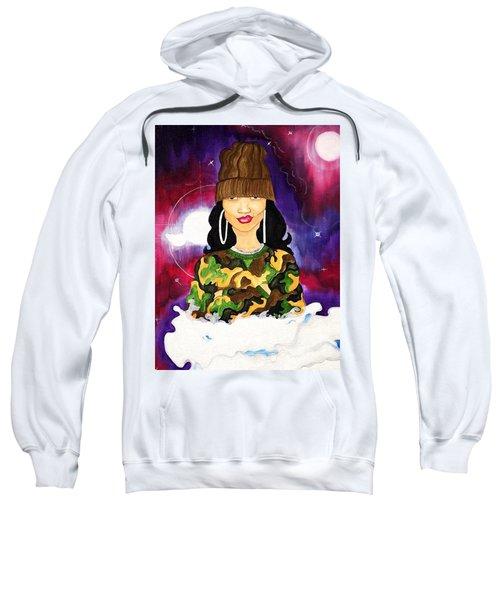 Limitless Sweatshirt