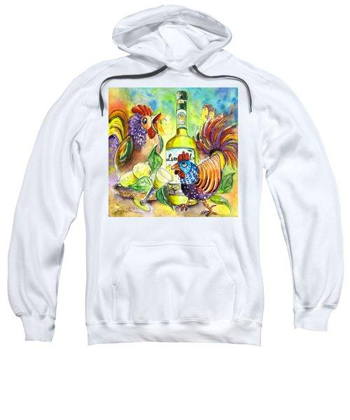 Limoncello Di Sicilia Sweatshirt