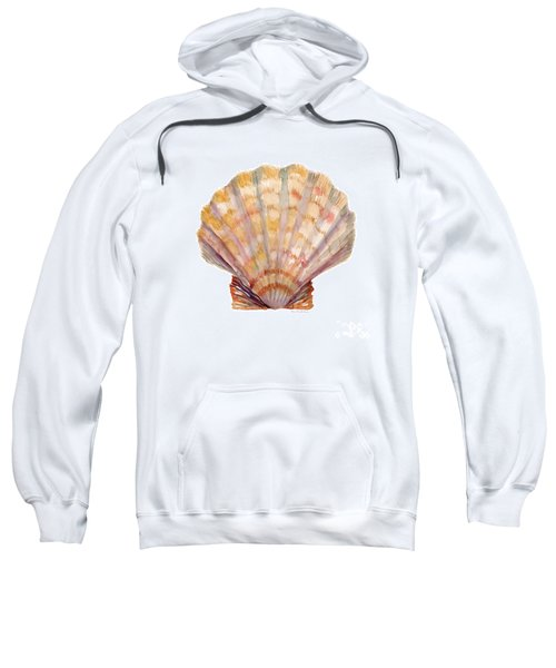 Lion's Paw Shell Sweatshirt