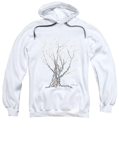 Little Dna Tree Sweatshirt