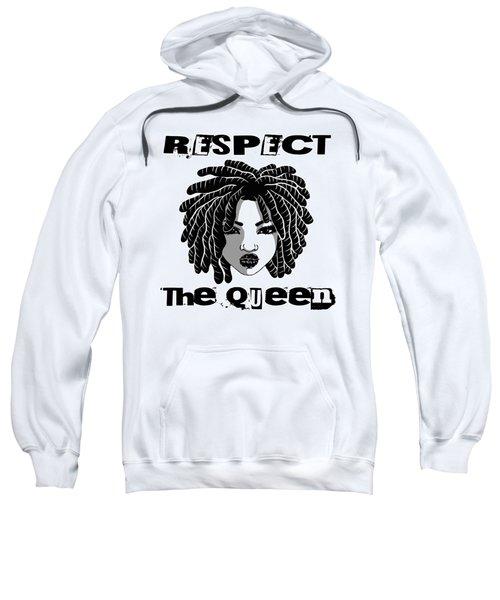 Locc'd Queen Sweatshirt