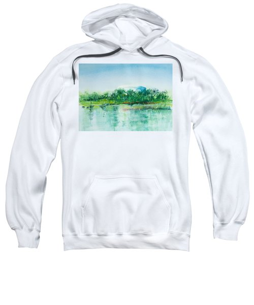 Long Beach Convention Center Arena Sweatshirt