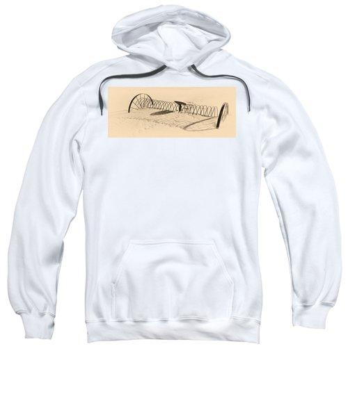 Long Haul Sweatshirt