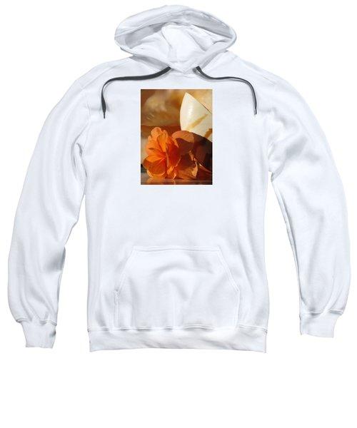 Longing For The Sea Sweatshirt
