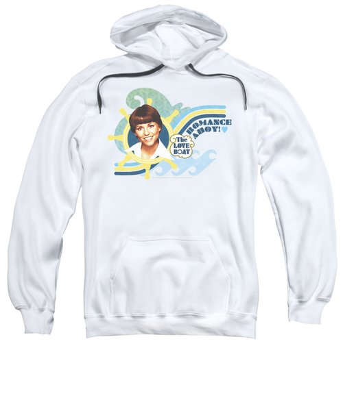Love Boat - Romance Ahoy Sweatshirt
