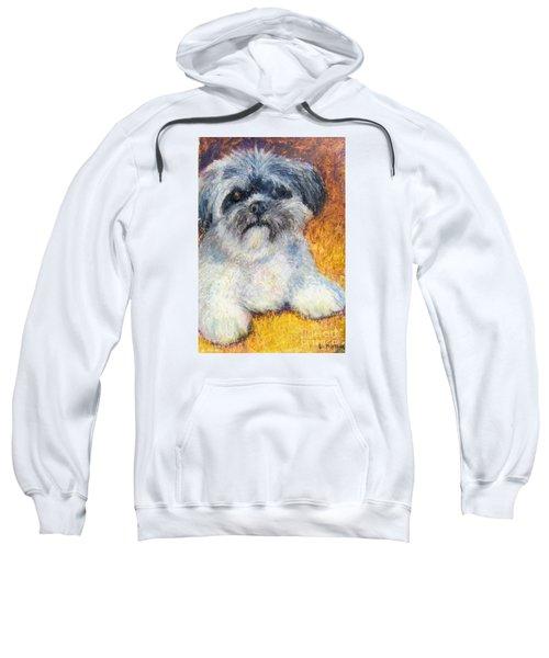 Love My Lhasa Sweatshirt