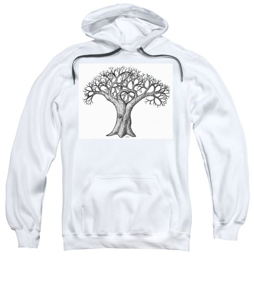 Love Tree Sweatshirt