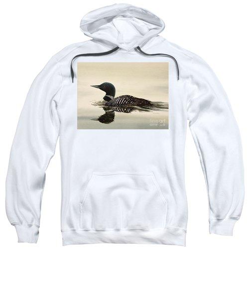 Loveliest Of Nature Sweatshirt by James Williamson
