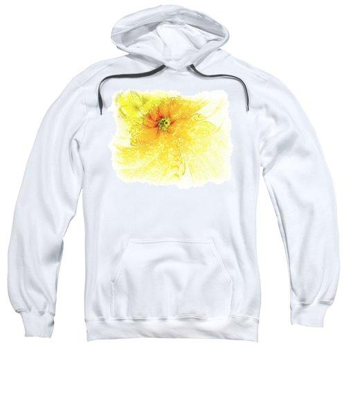 Lovely Lemon Sweatshirt