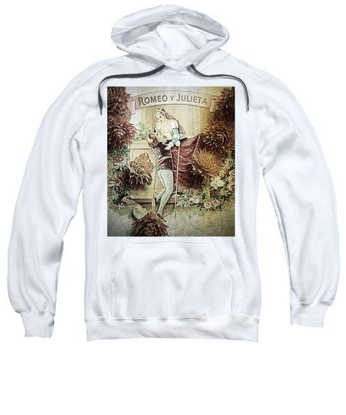 Lovers Number Two Sweatshirt