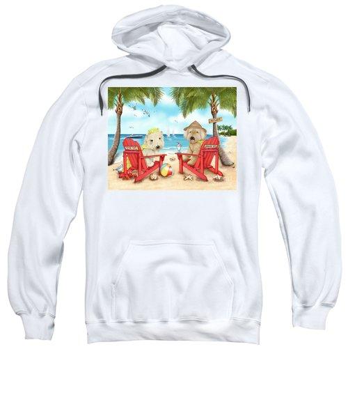 Loving Key West Sweatshirt