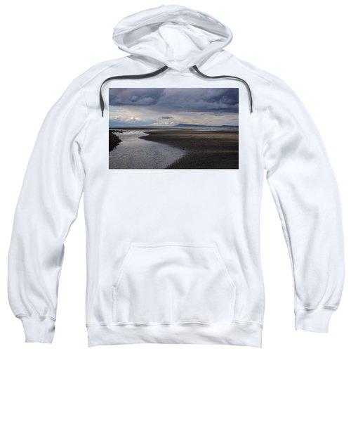 Tidal Design Sweatshirt