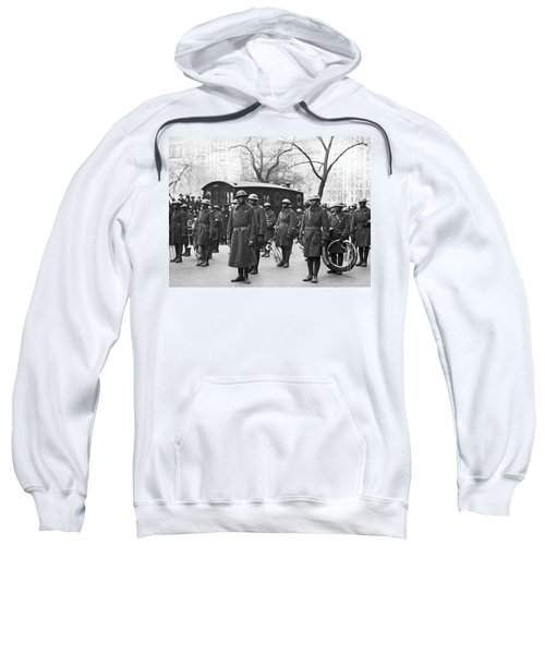 Lt. James Reese Europe's Band Sweatshirt by Underwood Archives