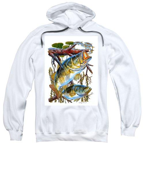 Lurking Bass Sweatshirt