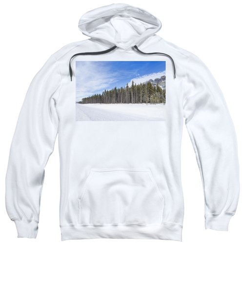 Magnetic North Sweatshirt