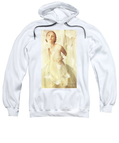 Magnolia Belle Sweatshirt