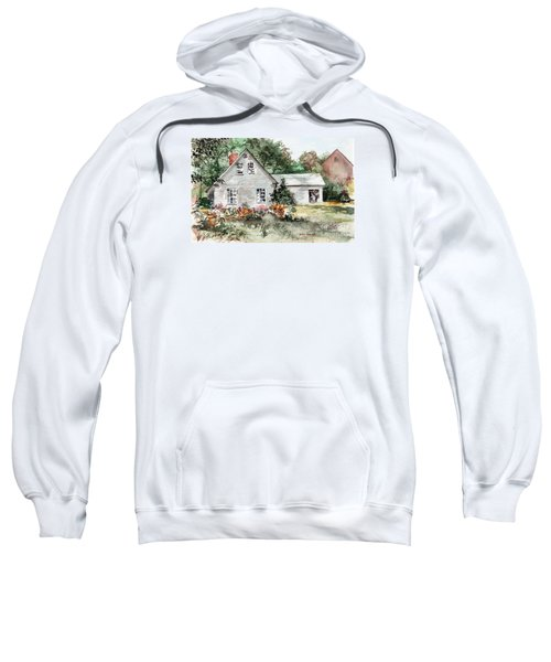 Maine Sunshine Sweatshirt