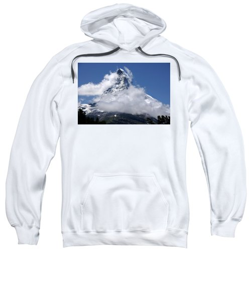 Majestic Mountain  Sweatshirt