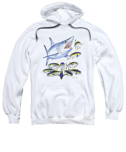 Mako Attack Sweatshirt