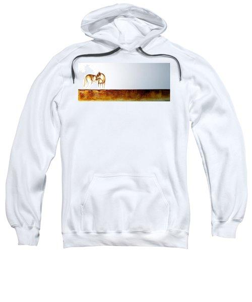 Lioness - Original Artwork Sweatshirt