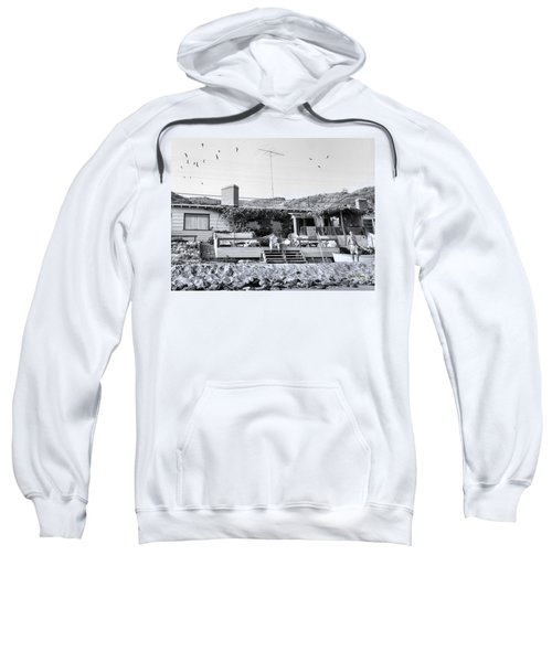 Malibu Beach House - 1960 Sweatshirt