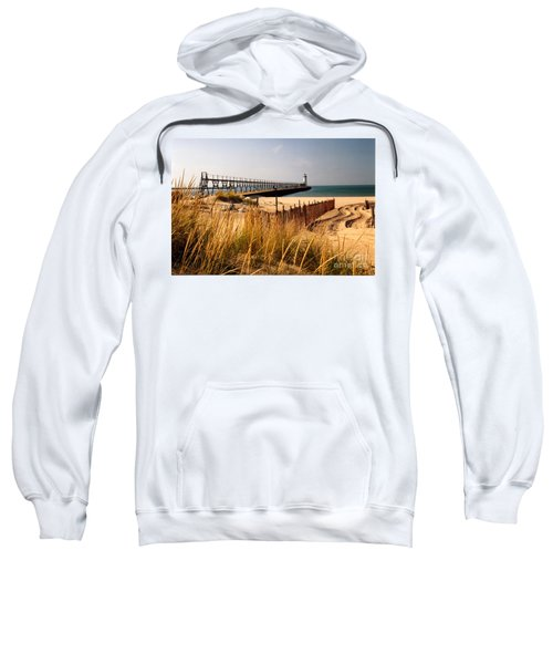 Manistee Lighthouse Sweatshirt