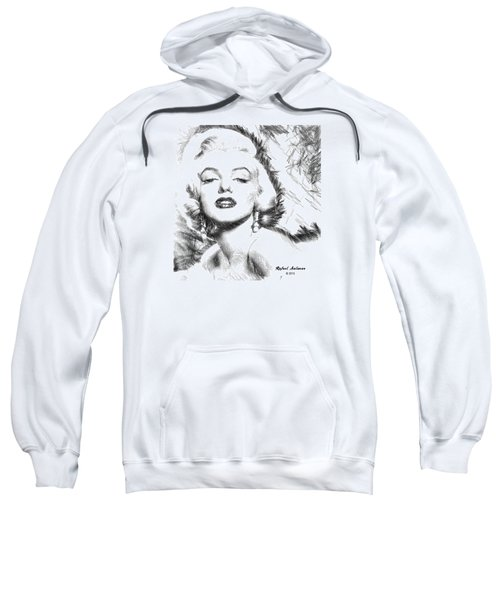Marilyn Monroe - The One And Only  Sweatshirt