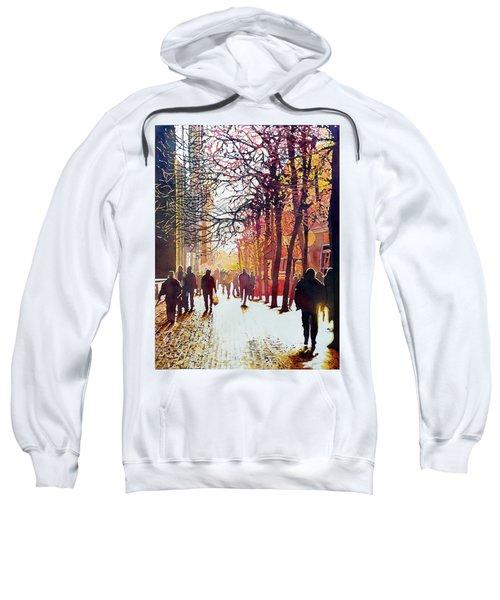 Market Street Sweatshirt