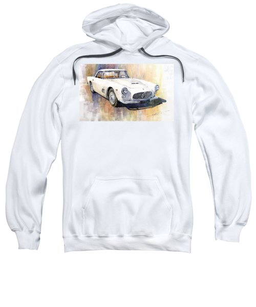 Maserati 3500gt Coupe Sweatshirt