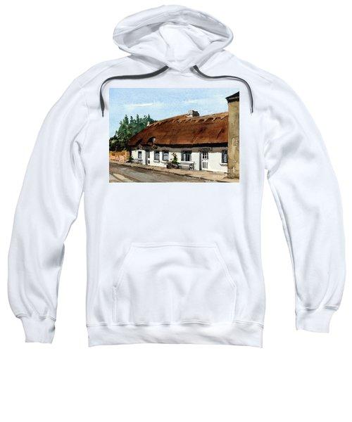 F 709 Mcdonaghs Pub  Oranmore Galway Sweatshirt