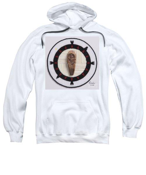 Mikinaak Cradleboard Sweatshirt