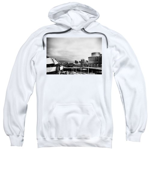 Minneapolis From The University Of Minnesota Sweatshirt