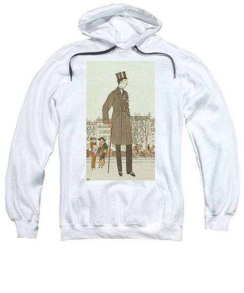 Mise D'un Jeune Homme Sweatshirt