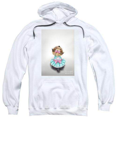 Miss Pretty Sweatshirt