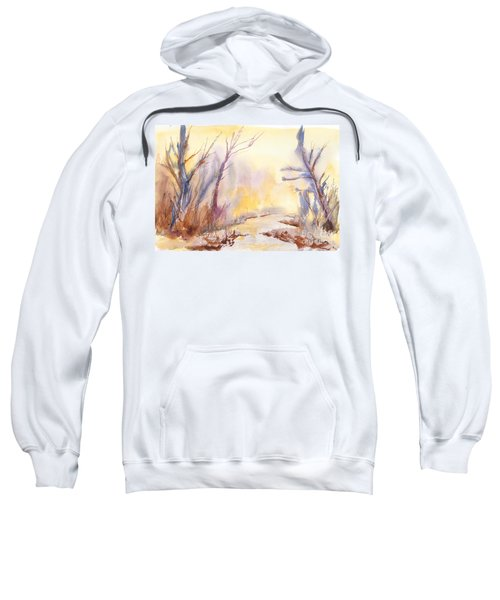 Misty Creek Sweatshirt