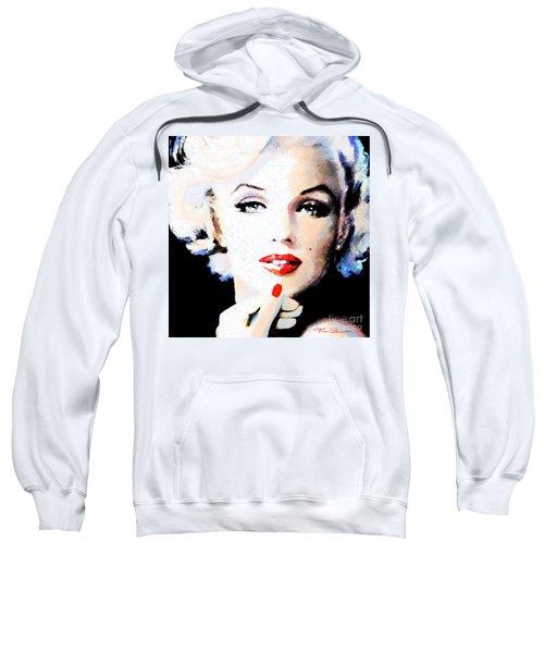 Mm 132 P  Sweatshirt