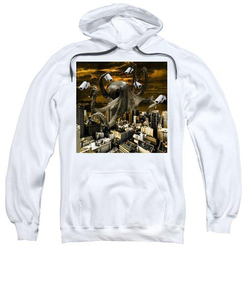 Modern Freedom Sweatshirt