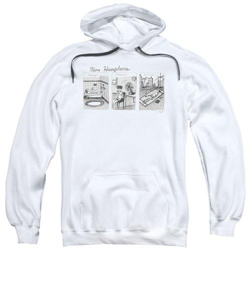 More Hamptons: Sweatshirt