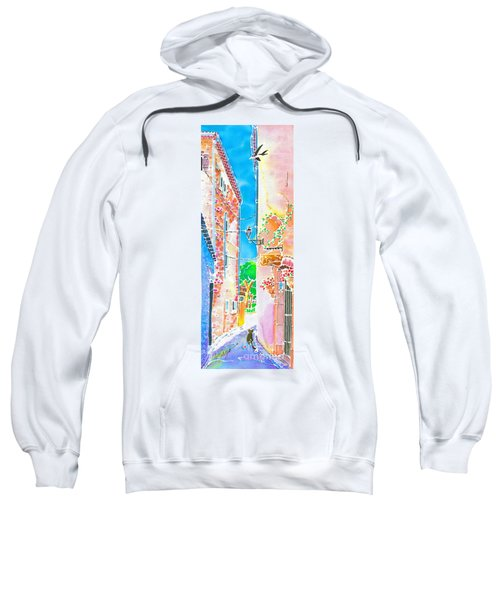 Morning Air  Sweatshirt